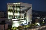 Отель Novotel Ambassador Doksan Seoul