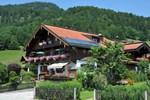 Гостевой дом Pension Breitenlohner