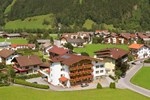 Отель Hotel Gasthof Alpenhof