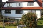 Гостевой дом Pension Deichgraf Middelhagen