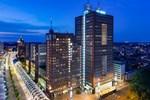 Отель NH Den Haag