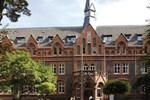 Das Hotel MutterHaus und Tagungszentrum