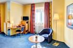 Отель Hotel Graf Lehndorff