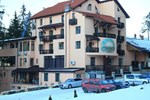 Отель Complex Hotelier Eden