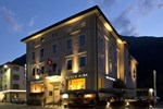 Отель Hotel Crusch Alba
