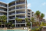 Апартаменты Vision Apartments