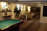 Отель Hotel Niels Juel