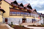 Отель Vital&Spa Resort Szarotka