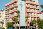 Отель Zel Hotel