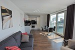 Апартаменты TheHeart Apartments, Salford Quays