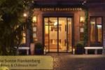 Отель Hotel Die Sonne Frankenberg