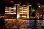 Отель Key Hotel