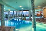 Отель Park Hotel Olymp