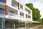 Отель radlon Fahrrad-Komfort-Hotel