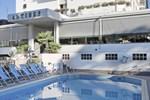 Отель Hotel Antibes