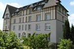 Hôtel Pascal Saunier