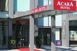 Отель AcarA das Penthouse Hotel