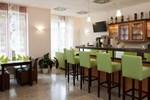 Отель ACHAT Comfort Hotel Messe-Chemnitz