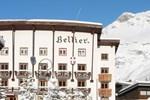 Отель Bellier