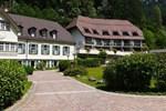 Отель Waldhotel Bad Sulzburg