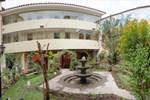 Отель Taypikala Hotel Cusco