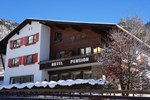 Гостевой дом Hotel Pension Schweizerhof