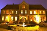 Отель Jagdschloss Neu Gaarz
