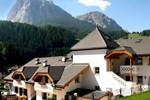Отель Alpenhotel Plaza