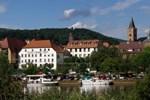 Отель Hotel Krone-Post