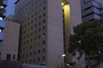 Отель the b nagoya