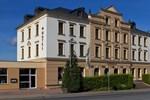 Отель Hotel Reichskrone