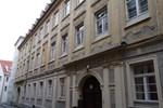 Отель Altstadthotel Augsburg