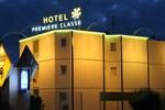 Отель Premiere Classe Bordeaux Sud Pessac Bersol