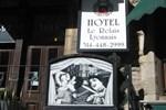 Отель Le Relais Lyonnais
