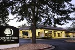 Отель DoubleTree by Hilton Colorado Springs-World Arena