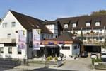 Гостевой дом Hotel-Restaurant Traube