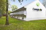 Отель Campanile Orleans - La Source