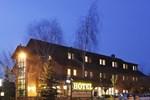Отель Willmersdorfer Hof
