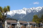Fox Glacier Holiday Park & Motels