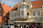 Отель Foldens Hotel 2
