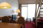 Отель Derag Livinghotel Maximilian