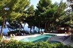 Отель Evripidis Hotel