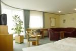 Отель Hotel Stadt Naumburg