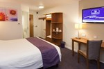Отель Premier Inn Liverpool Albert Dock