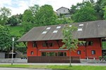 Хостел Youth Hostel Baden