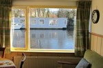 Отель Houseboat under the Mill