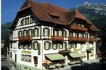 Отель Hotel Restaurant Simplon