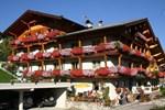 Pension Garni Alpenhof
