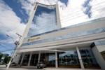 Отель Quality Hotel Aeroporto Vitória