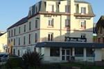 Отель Le Beau Rivage